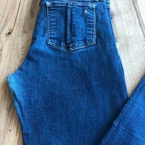 rag & bone Jeans - Rags and Bones skinny jeans . Size 31.